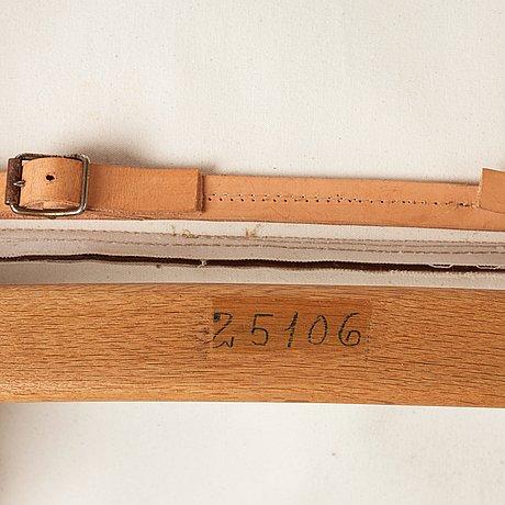 """Bertil fridhagen, an easy chair, """"limento"""", model 5-168 for svenska möbelfabrikerna bodafors, sweden 1961."""