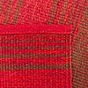 A swedish 1950/60s flatweave carpet ca 302 x 190 cm.