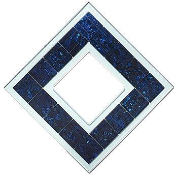 AIDS 3D, utförd 2010. LOF Polycrystalline Solar cell Glass.