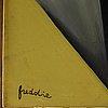 Wilhelm freddie, untitled.