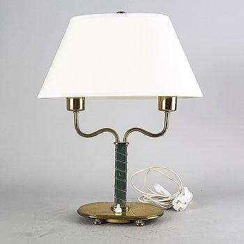 Josef Frank, a table lamp.