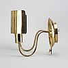 Josef frank,  wall lamp model nr 2565 svenskt tenn.