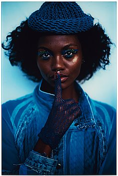 "183. Per-Anders Pettersson, ""Johannesburg Fashion Week"", 2015."