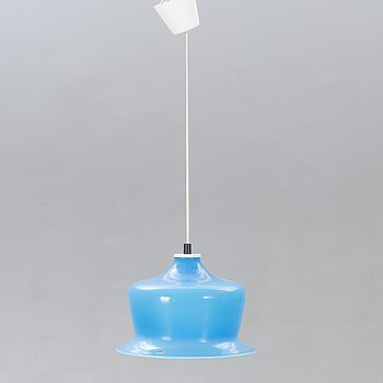 Erik Höglund, Boda, ceiling lamp, glass.