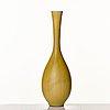 Berndt friberg, a stoneware vase, gustavsberg studio, sweden 1954.