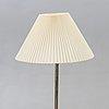 Floor lamp, böhlmarks, 1940s.