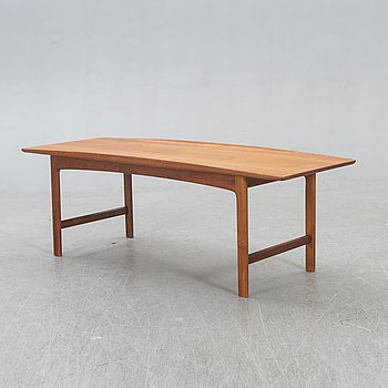 "Folke Ohlsson, Coffee table, ""Frisco"", Tingströms Bra Bohag, 1950s / 60s."