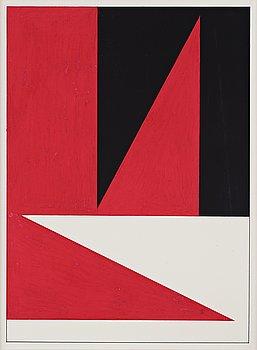 509. Lars-Gunnar Nordström, Untitled.
