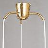 Lisa johansson-pape, a mid-20th-century ' 66-009/3' pendant light for stockmann orno.