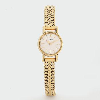 Piaget, wristwatch, 16 mm.