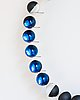 """Olafur eliasson, """"your blue expectations""""."""