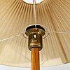 A 1960s stilarmatur floor lamp.