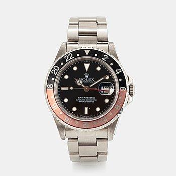 71. Rolex, GMT-Master.