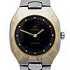 Omega seamaster, wrist watch 31 mm.