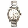 Rolex, oyster perpetual, date, chronometer, armbandsur, 34,5 mm.