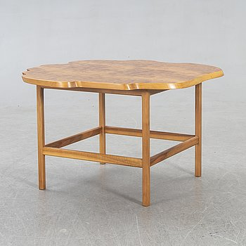 Josef Frank, a 1057 coffee table.