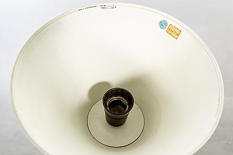 Golvlampa/uplight fagerhults 1900-talets mitt.