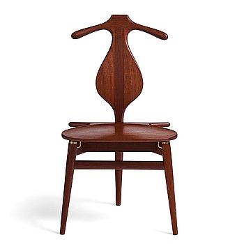 """63. Hans J Wegner, """"The Valet Chair"""", model PP-250, for PP møbler, Denmark 2007."""