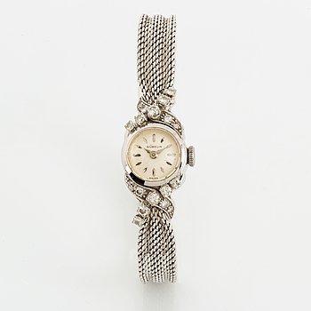 Gübelin, wristwatch, 14 mm.