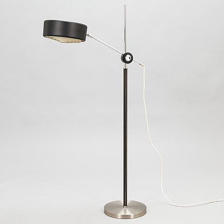 Anders pehrson, a floor lamp, model nr 591 simris/olympia, ateljé lyktan, åhus.