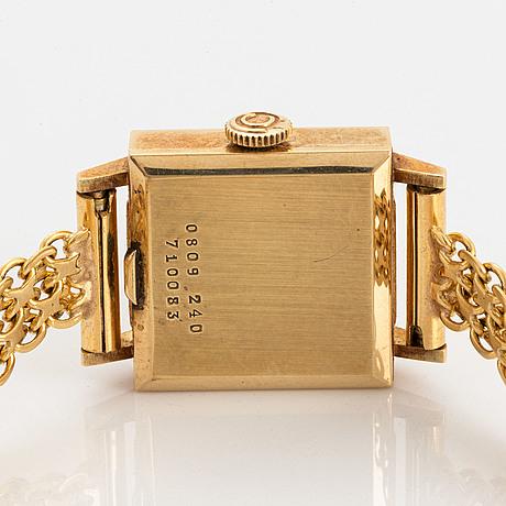 Certina, wristwatch, 17.5 mm.