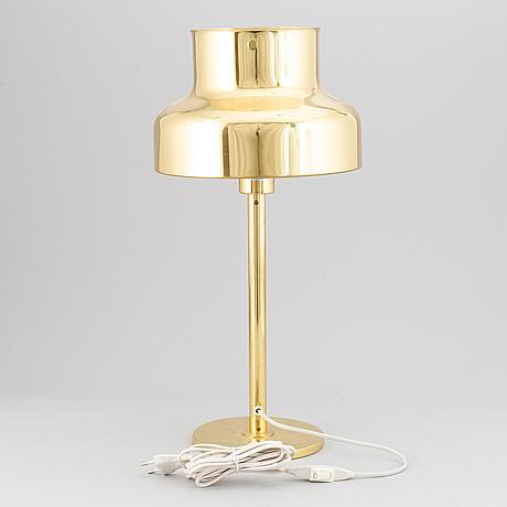 Anders pehrson, a 'bumling' table lamp, atelje lyktan.