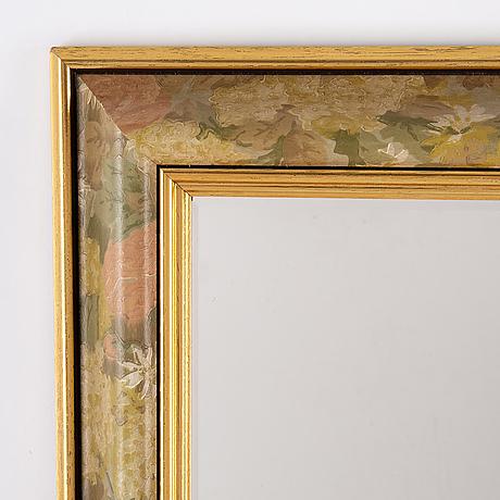 Spegel, g&c billeder a/s danmark, 1970/80-tal.