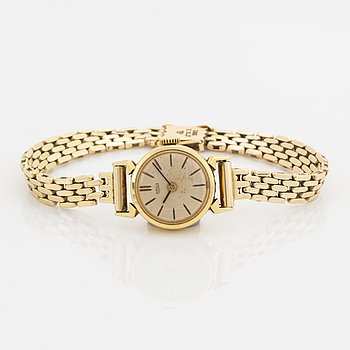 RRSA, wristwatch, 16,5 mm.