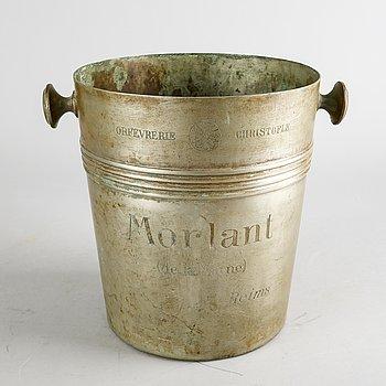Champagnekylare Frankrike 1900-talets första hälft.
