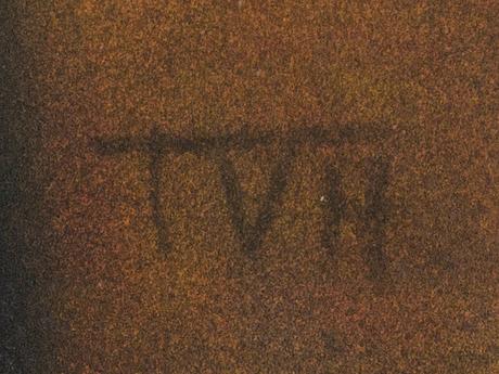 Tora vega holmström, pastel signed.
