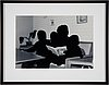 Maria miesenberger, photograph signed and numbered 10/25.