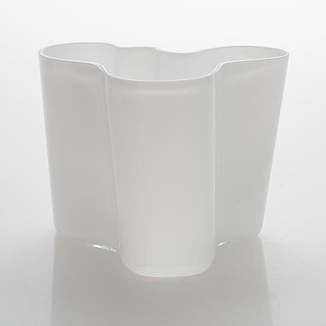 """Alvar aalto, vas, glas, """"savoy"""" signerad alvar aalto - 3030."""