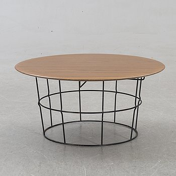 A mid 1900s table.