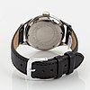 Lemania, wristwatch, 36 mm.