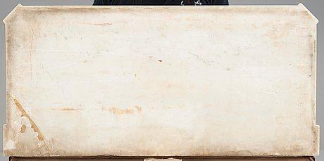 Byrå,  stockholmsarbete 1700-talets senare del, sengustaviansk.