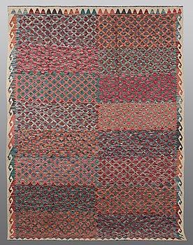 Matta, Kelim, ca 288 x 209 cm.