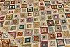 A carpet, kilim, ca 292 x 208 cm.