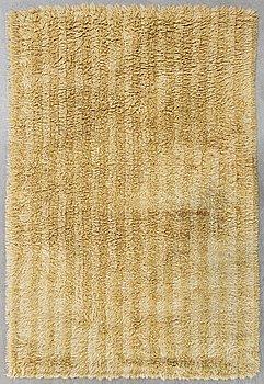 A Marianne Richter pile rug ca 240 x 160 cm.