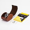 Breitling, colt, armbandsur, 41 mm.