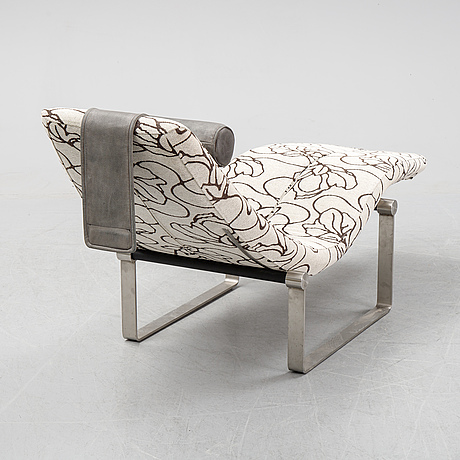 A 'viper' lounge chair by carl henrik spak for ire.