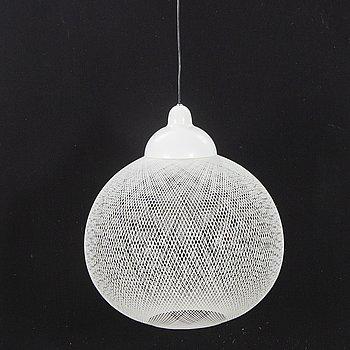 """Bertjan Pot, a """"Non Random d48"""" celing lamp for Mooi 21st century."""