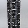 """An 21st. century floor lamp by marc sadler, """"tress"""" produced by forscarini italien."""