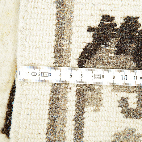 Matta, old tibet, ca 165 x 92 cm.