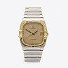 Omega constellation chronometer, wristwatch, 32 mm.