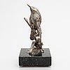 Jorma lehtonen, silver, signerad och daterad -99.