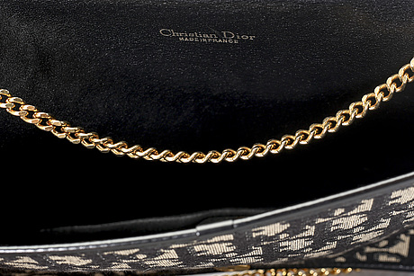 Christian dior, bags, 2 pcs.