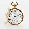 Vacheron & constantin, genève, pocket watch, 49,5 mm.