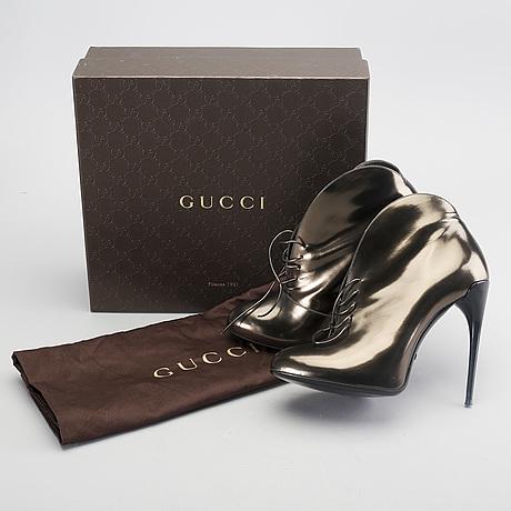 """Gucci, shoes, """"regent""""."""