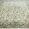 A carpet kashan, 400 x 297 cm.