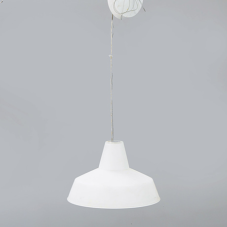 Dante donegani, giovanni lauda, a celing lamp h1  for officina italy 21st century.